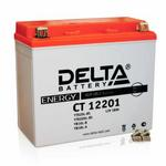 6МТС-20 Delta AGM CT 12201 (YTX20L-BS)