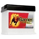 6CT-50 Banner Power Bull PRO*