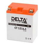 6МТС-14 Delta AGM CT 1214 (YTX14-BS)